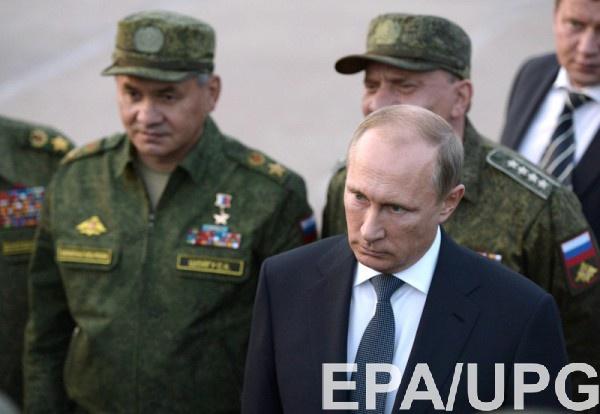 Тука не верит в полномасштабное вторжение в Украину