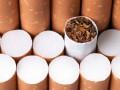 Табачные монстры атакуют единственного украинского производителя