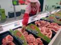 Китай увеличивает экспорт свинины в Россию