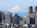 Инфляция в Японии ускорилась до пятилетнего максимума