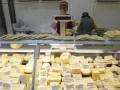 В особом режиме. Украина возобновила поставки сыра в Россию