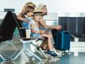 Авиакомпании должны украинцам €2 млн за задержки рейсов