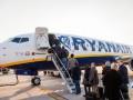 Официально: авиакомпания Ryanair заходит в Украину
