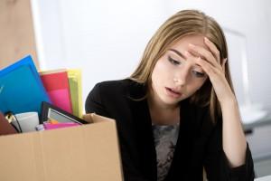 Пособие по безработице планируют начислять с первого дня регистрации в службе занятости