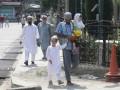Суд в Индии запретил мгновенный мусульманский развод
