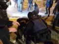 Перед концертом Потапа и Насти свободовцы подрались с полицией