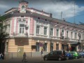 С балкона одесского отдела полиции выпрыгнул мужчина