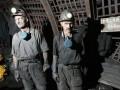 Донецкие шахтеры требуют возобновить доработку запасов угля