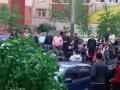 В Одессе произошла массовая драка, пострадал полицейский