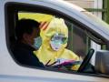 Китаец в 101 год за неделю одолел коронавирус