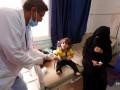 В Йемене от холеры погибли девять человек
