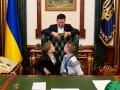 Президент разрешил: Дети-сироты по спецсвязи пообщались с министрами