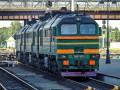 В Тернопольской области тепловоз раздавил железнодорожника