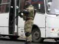 В СБУ уточнили число пленных у сепаратистов
