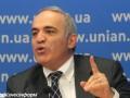 Каспаров о Путине: С раковой опухолью договориться невозможно