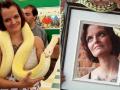 Мертвую женщину нашли на участке со 140 змеями