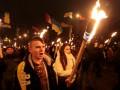 В Киеве пройдет факельное шествие в честь дня рождения Бандеры
