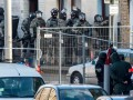 Захват заложника в бельгийском Генте оказался выдумкой нелегала
