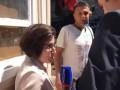 Охрана в Турции не пропустила к Зеленскому журналистку из РФ