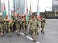 В Баку прошел парад в честь победы в Карабахе