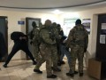 В Одессе задержали грабителей, похитивших у инкассаторов 700 тысяч гривен