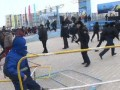 Назарбаев продлил режим ЧП в Жанаозене