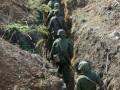 Оккупанты обстреливают ВСУ у Мариуполя и на донецком направлении