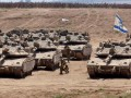 В Сирии заявили о танковом обстреле со стороны Израиля