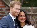 Принц Гарри и Меган Маркл определились с тортом