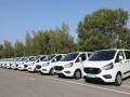 США передали для спецподразделения КОРД 11 авто