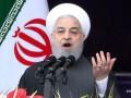 Президент Ирана объяснил сокращение обязательств по ядерной сделке