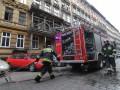 Украинец стал единственной жертвой пожара в польском Вроцлаве
