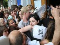 В Украине идет жесткая борьба за место в ВУЗах (ВИДЕО)