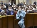 18 мая Верховная Рада возвращается к обычному режиму работы