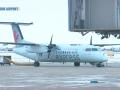 В Канаде во время полета загорелся самолет с пассажирами