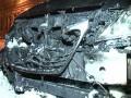Источник: В Харькове подожгли Lexus судьи