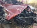 В Житомире авто въехало в дом, погибли два человека