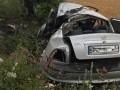 Под Николаевом авто влетело в дерево: есть погибшие