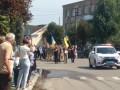 На Черниговщине попрощались с погибшими морпехами