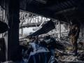 В Днепропетровск доставлены тела 22