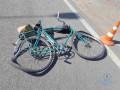 Под Винницей авто на пешеходном переходе сбило велосипедиста