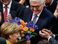 Новым президентом Германии стал Штайнмайер