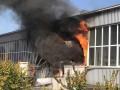 На заводе в Сумах произошел взрыв