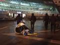 Полиция демонтировала все палатки на Майдане