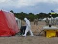 В ВСУ подскочила заболеваемость коронавирусом