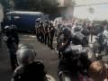 В Лукьяновском СИЗО забаррикадировались торнадовцы: работает спецназ