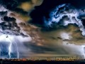 Погода в Украине на 1 мая: Дожди
