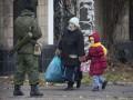 За время АТО на Донбассе погибли 60 детей - омбудсмен