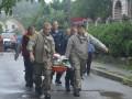 В Чернигове от воды пострадали 40 улиц