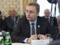 Садовый хочет эвакуировать детей из Львова